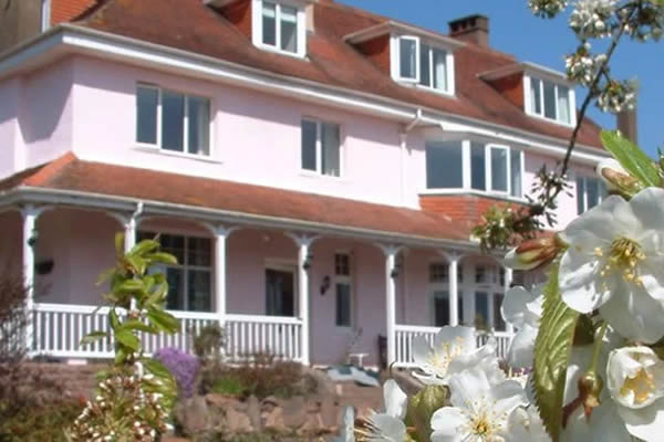 Country Houses Accommodation Exmoor National Park