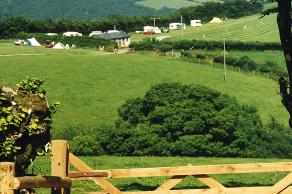 Holiday Parks and Caravan Parks