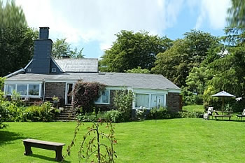 Folly Self Catering Cottage Exmoor