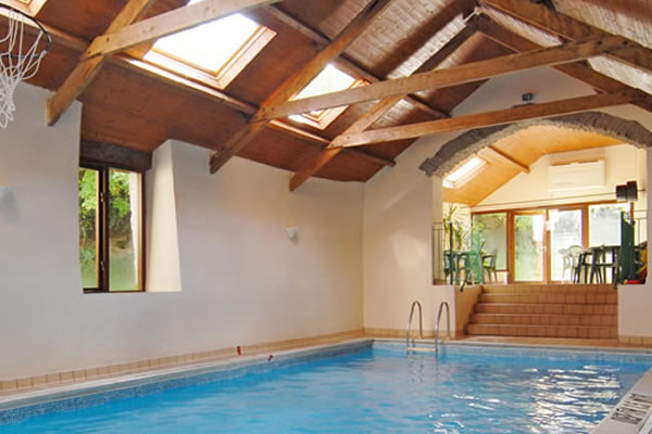 Self catering cottages exmoor accommodation Self catering cottages with swimming pool