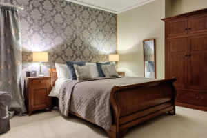 Bossington Hall Bed and Breakfast